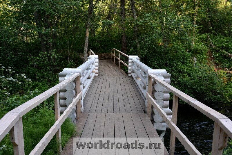 Белые Мосты
