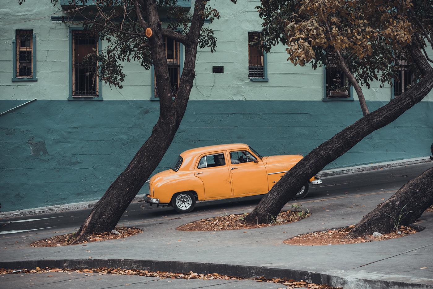 Cinematic Cuba / фото Stijn Hoekstra