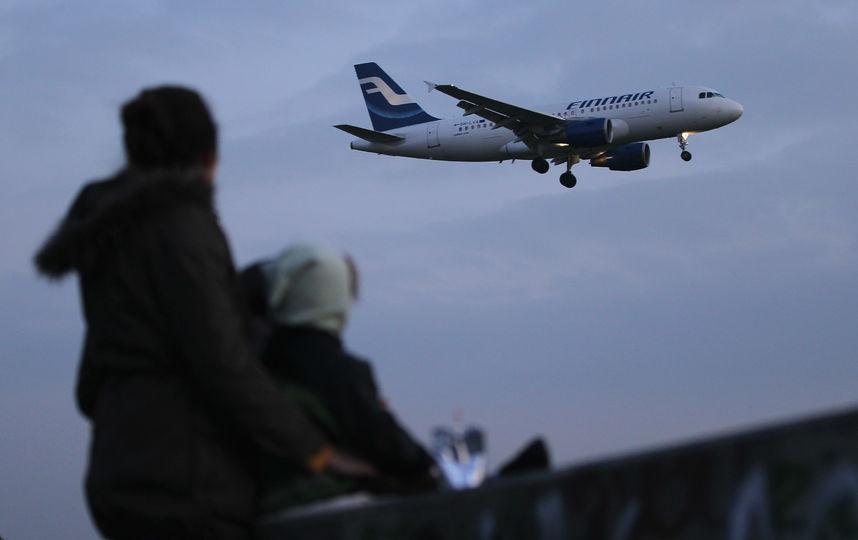Авиаторы-тролли: аэропорт Копенгагена отправил впятницу 13 рейс сномером 666