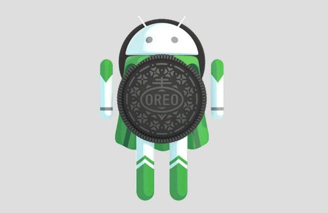АнонсированаОС андроид Oreo (GoEdition) для бюджетных телефонов