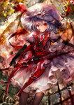 __remilia_scarlet_koumajou_densetsu_and_touhou_drawn_by_hanchan__aac1eb2eceae59b4b97a460306b3403f.jpg