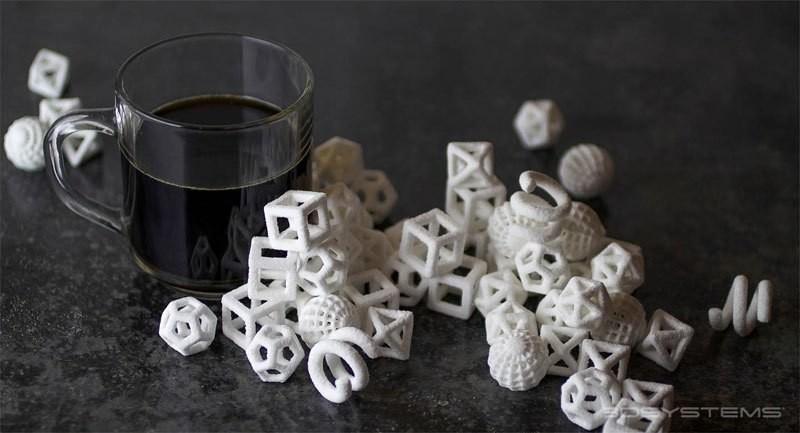 3. Например, так. Вам сколько сахара в кофе?