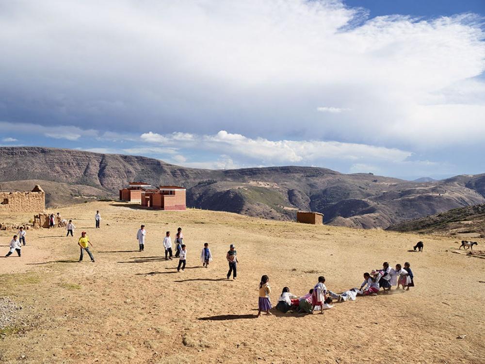 © jamesmollison.com      Бутан