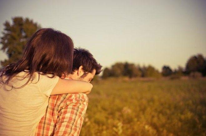 Новые впечатления      Женщины пускаются на поиски новых партнеров, когда им н