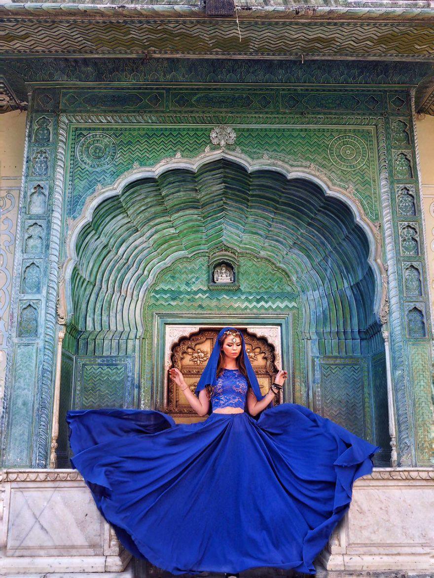 Джайпур, Индия.