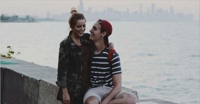 Почему счастливые пары не рассказывают о себе в соцсетях (7 фото)
