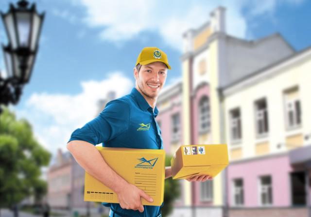 Регистрация для отправки посылок стала доступна ина«Укрпоште»