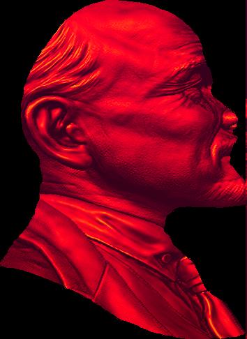 Как глумиться над Лениным и извлекать из него пользу