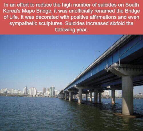 Мост самоубийц.