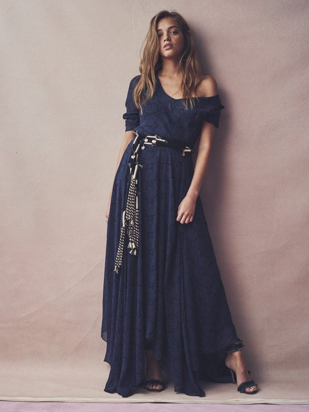 Discover LoveShackFancy Resort 2018 Collection