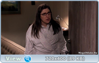 Теория большого взрыва / The Big Bang Theory - Полный 11 сезон [2017, HDTVRip | HDTV 720p] (Кураж-Бамбей)