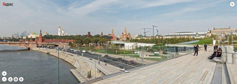 Курьезы на Яндекс панорамах