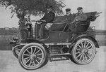 Gardner-Serpollet 1901