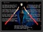 StarWars: «Sith Autumn»