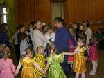 "Капустница в ДПЦ""Солоница"". г.Солигалич. Фото: Валентина Скворцова."