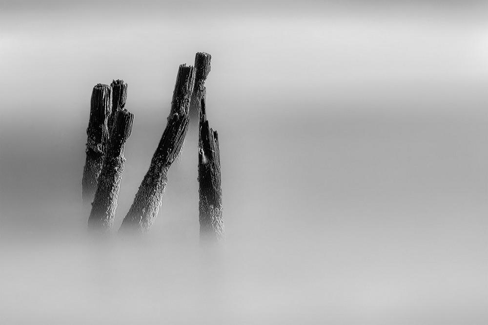 Замечательные черно-белые снимки Энрике Пелаэс
