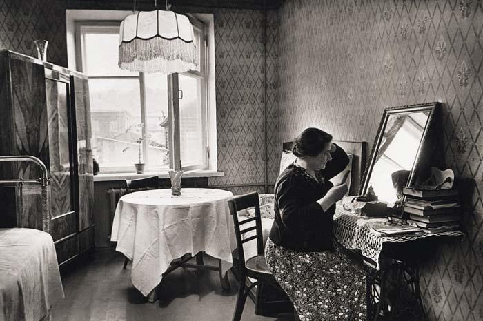 квартиры в сталинские времена