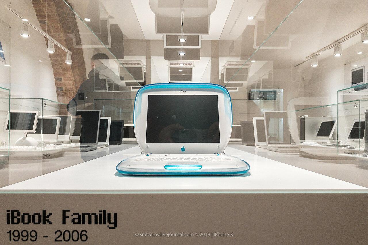 apple museum prague vasneverov вася за границей музей эпл