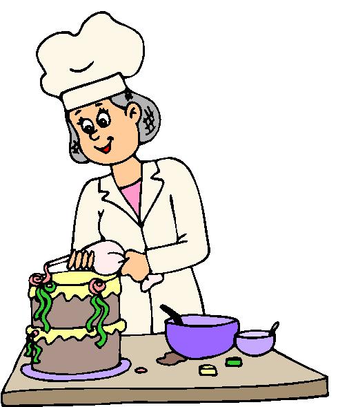 С Международным днем повара. 20 октября. Самый вкусный торт открытки фото рисунки картинки поздравления