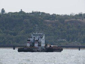 Судоходство в Керченском проливе