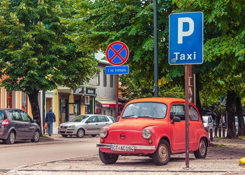 Арендовать машину в Черногории - дело совсем несложное