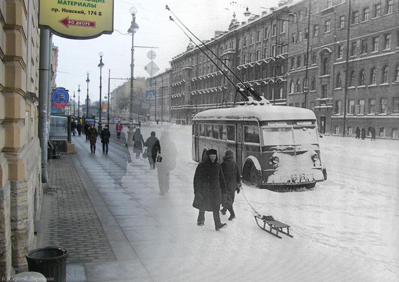 0 17f27d 6fe1ba9d orig - Ленинградская блокада: реалистичные воспоминания петербуржца