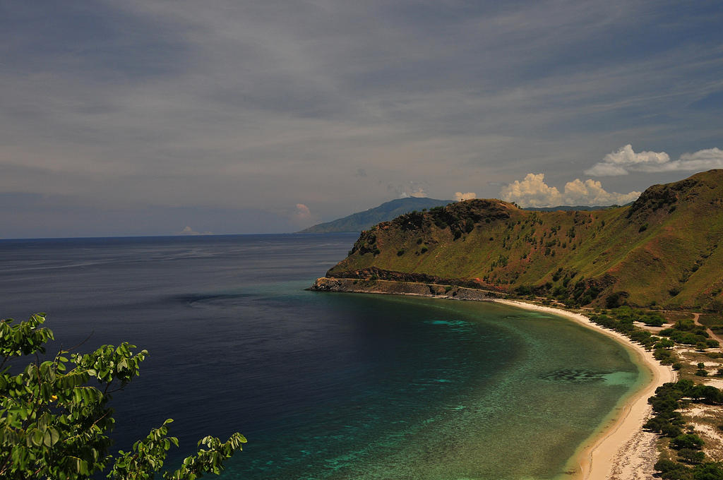 8. Восточный Тимор. (Фото: Frank Starmer / flikr.com) Демократическая Республика Восточный Тимор зан