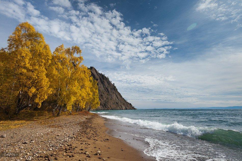 Как уже говорилось, Байкал — самое глубокое озеро на Земле. Современное значение максимальной