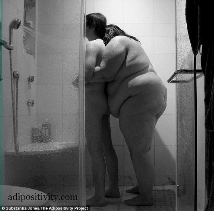 Толстые люди тоже достойны любви
