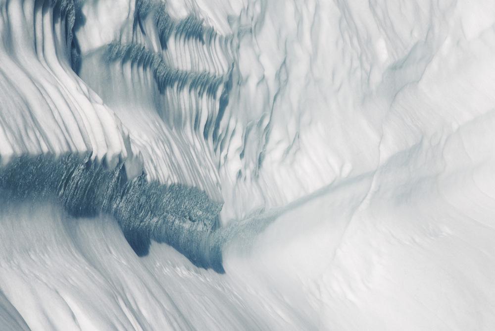 «Льды в Арктике тают быстрее любого другого места на Земле. Учёные прогнозируют, что к концу этого в