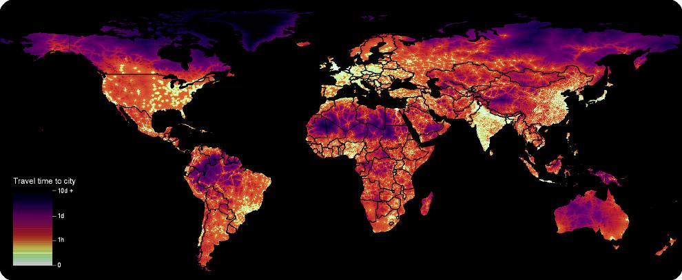 Самое же труднодоступное место на Земле находится в Тибете . Это плато, расположенно