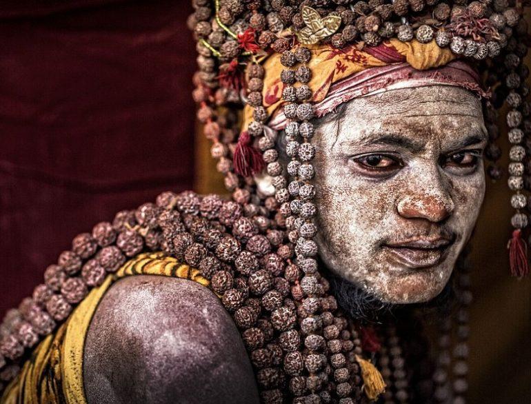 6 жутких древних обычаев (1 фото)