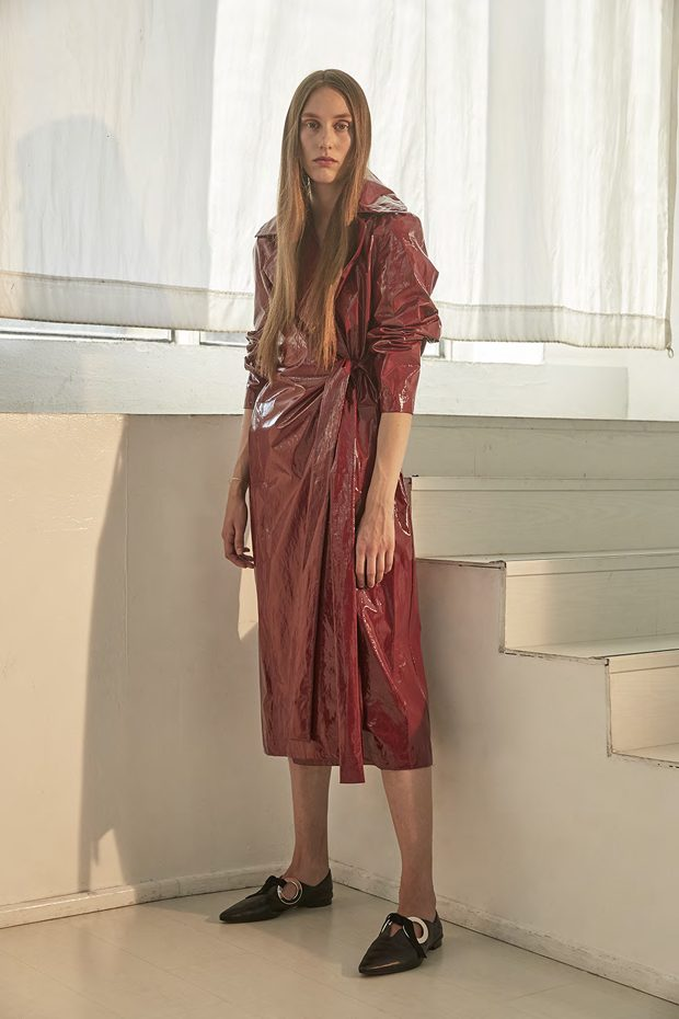 Discover Alessia Xoccato Spring Summer 2018 Collection
