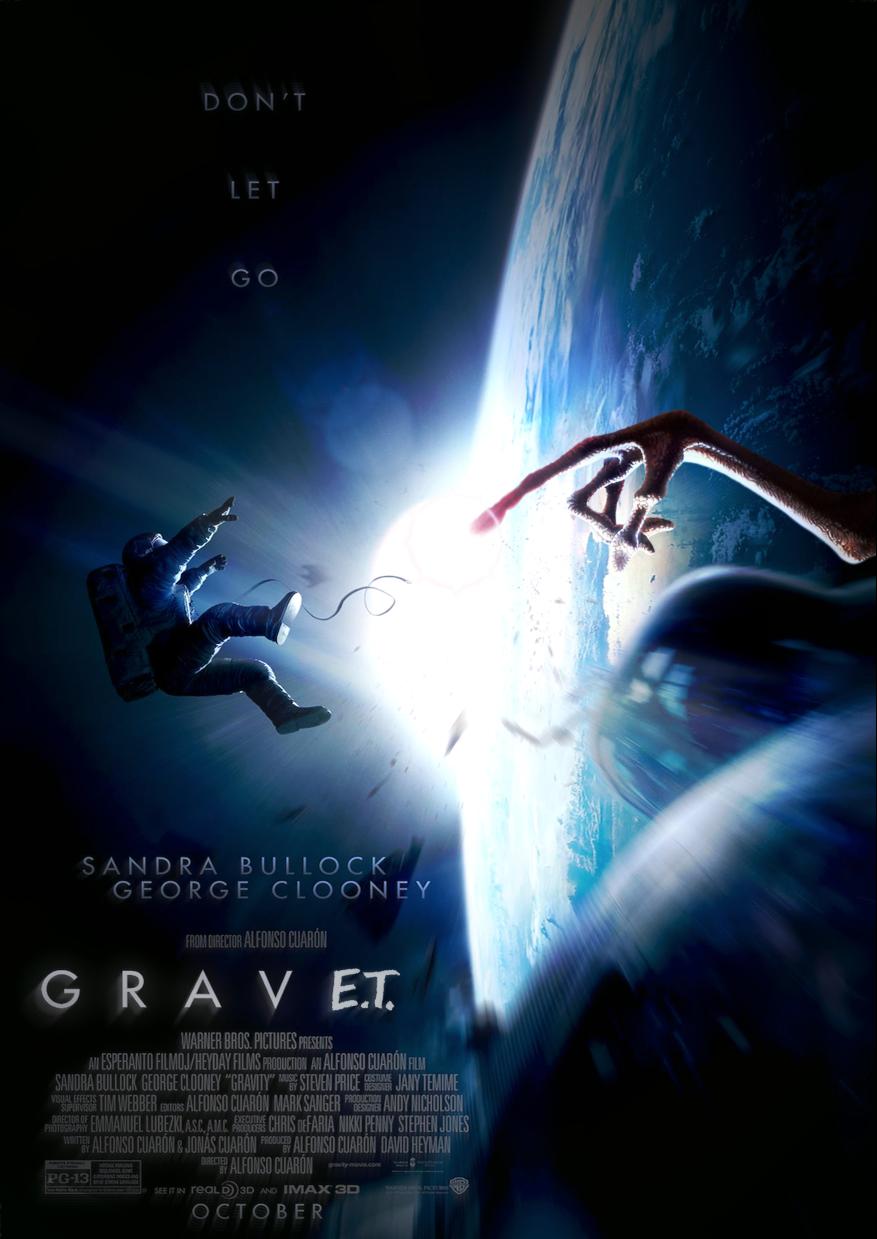 Hilarious Movie Poster Mash-Ups