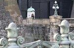 ДворецПрогулка вокруг императорского дворца в Токио