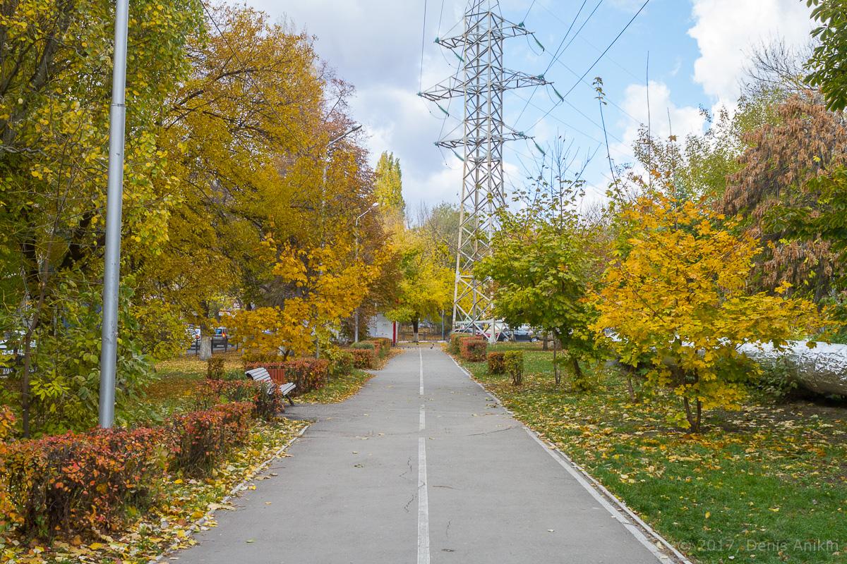 Саратов 2 садовая осень фото 8