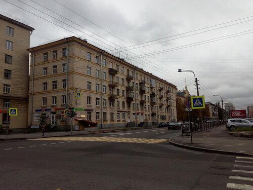 Варшавская ул. 48