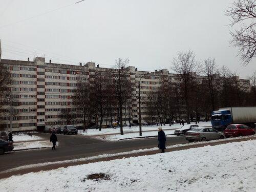 ул. Руднева 3к1