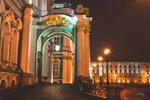 «НГ 2018г. Санкт - Питербург»