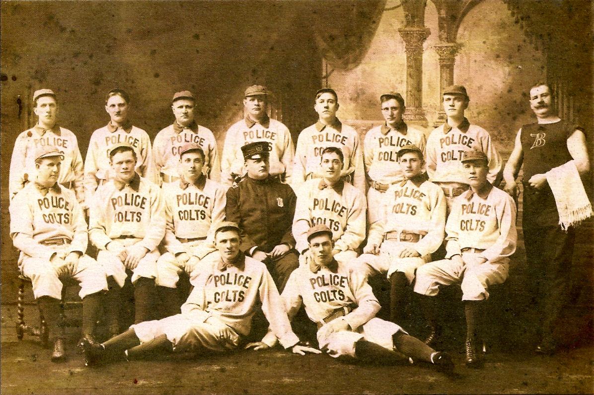 Police-1908 Baseball Team.jpg