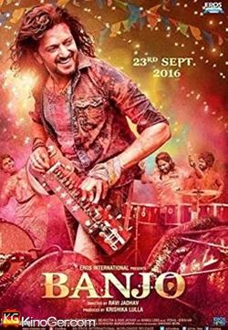 Banjo - Der ganz große Traum (2016)