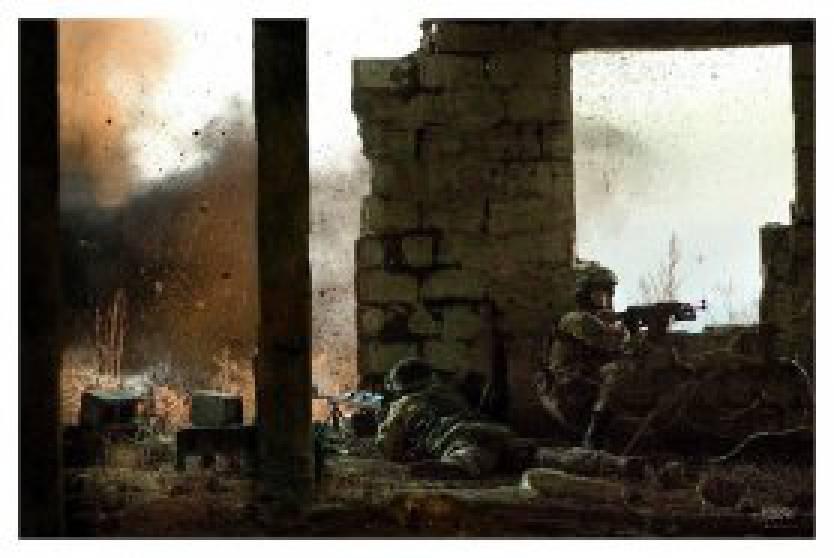 Террористы осуществили 14 обстрелов позиций ВСУ в зоне АТО. На провокации врага украинские воины оперативно открывали огонь, - штаб