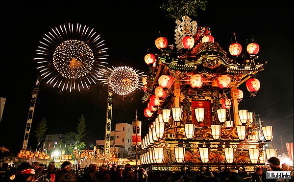 Японский Новый год, встреча и традиции в Японии, видео