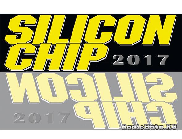 Silicon Chip №1-12 2017