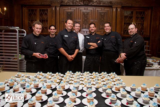 Команда кухни