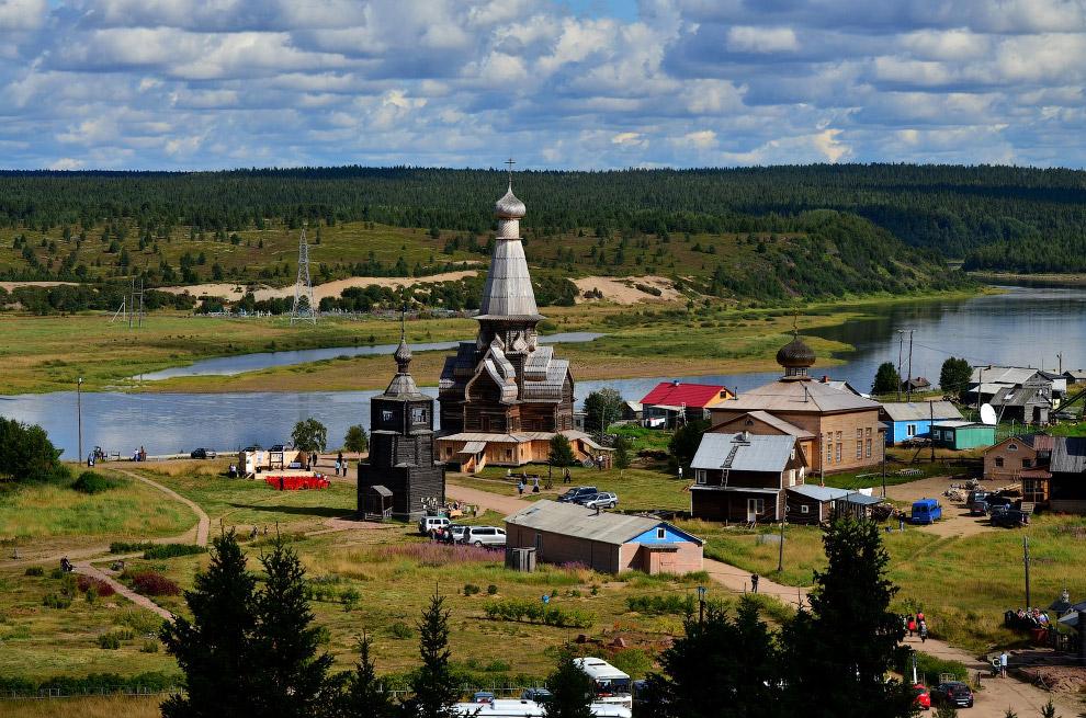 Зачем ехать. Любоваться пейзажами Кольского полуострова, слушать тишину на Белом море, ловить рыбу и