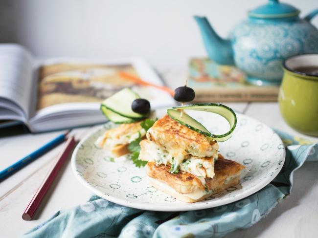 10рецептов бутербродов, способных заставить работать ваш мозг (10 фото)