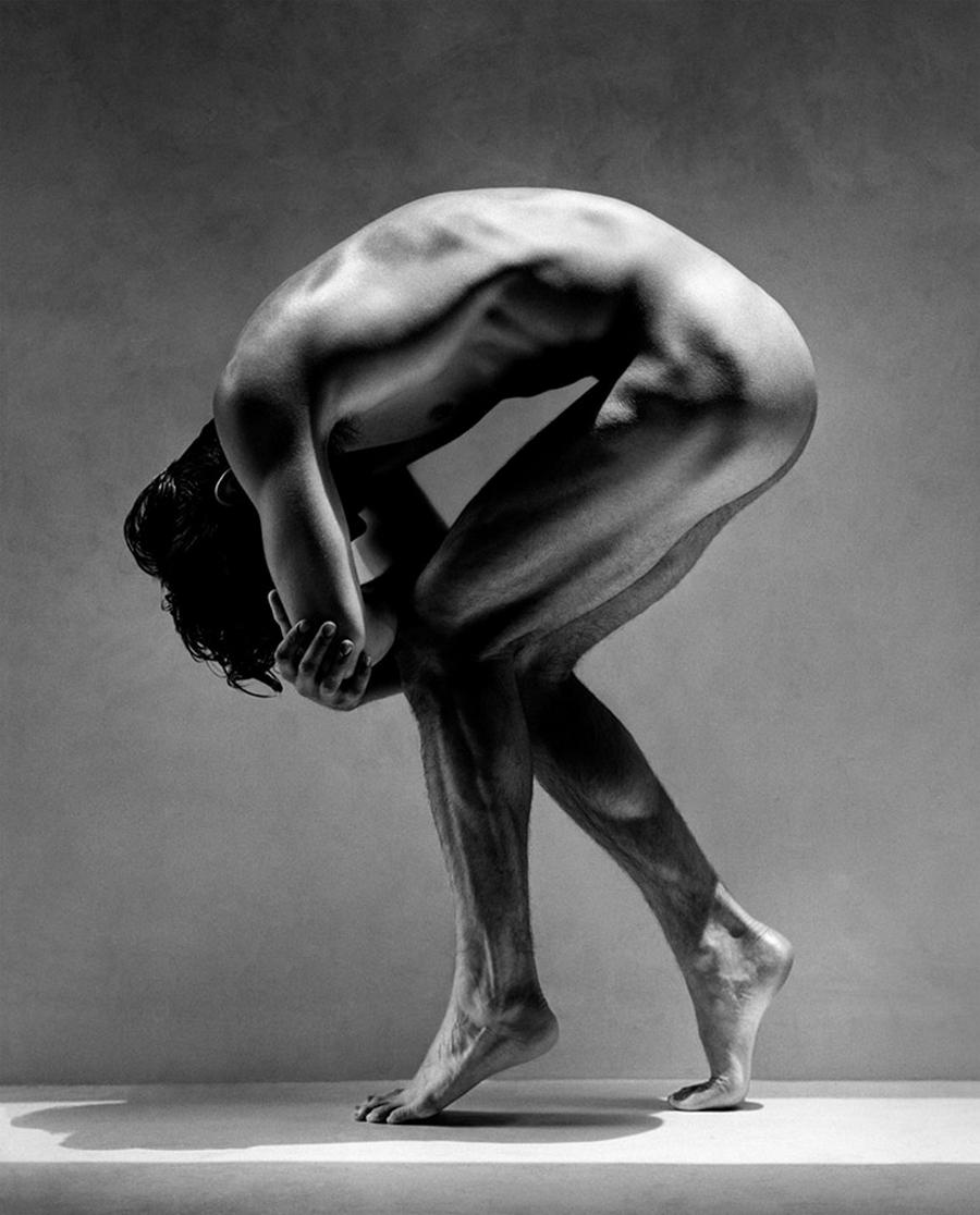 Грег Горман: «Успешная фотография не отвечает на все вопросы, а оставляет простор для воображения»