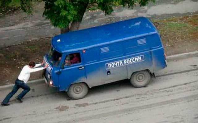 Челябинские призывники могут выбрать: пойти в армию или пойти работать на почту России