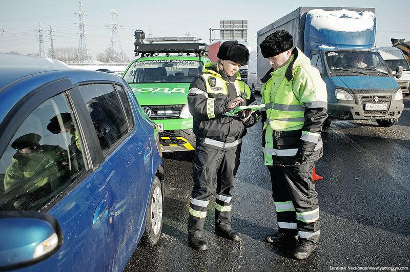 Дорожный патруль. Ш. Энтузиастов. 06.02.18.11..jpg